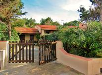 Casa de vacaciones 1461414 para 5 personas en Punta Tramontana