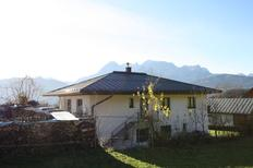 Holiday apartment 1461467 for 8 persons in Pfarrwerfen