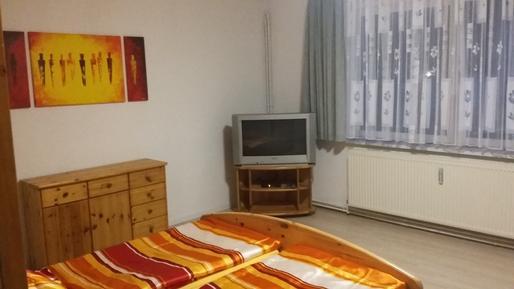 Room : Region Lausitz für 3 Personen