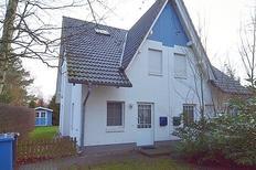 Vakantiehuis 1461485 voor 6 personen in Zingst