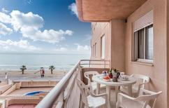 Holiday apartment 1461492 for 4 adults + 1 child in Oropesa del Mar