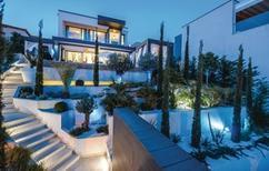 Maison de vacances 1461511 pour 8 personnes , Crikvenica