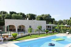 Holiday home 1461568 for 7 persons in Ostuni