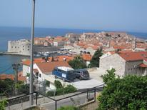 Holiday apartment 1461580 for 4 adults + 2 children in Dubrovnik