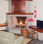 Rekreační dům 1461678 pro 4 osoby v Gouveia