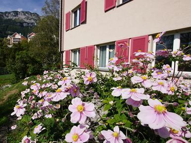 Für 4 Personen: Hübsches Apartment / Ferienwohnung in der Region Ostschweiz