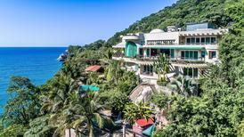 Vakantiehuis 1461836 voor 18 volwassenen + 4 kinderen in Boca de Tomatlan
