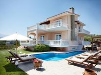 Rekreační dům 1462533 pro 8 osob v Galatas-Chania