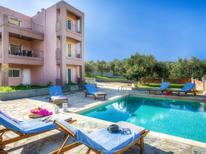 Vakantiehuis 1462537 voor 6 personen in Kalives