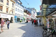 Zimmer 1462671 für 1 Person in Bregenz