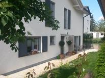 Mieszkanie wakacyjne 1462681 dla 2 osoby w Heitersheim