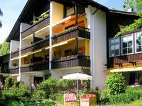 Appartement 1462722 voor 4 personen in Garmisch-Partenkirchen
