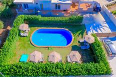 Holiday home 1462740 for 12 persons in Alikianos