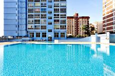 Appartamento 1462757 per 2 persone in Candelaria