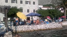 Room 1462781 for 4 persons in Kotor