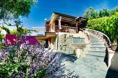 Casa de vacaciones 1462811 para 4 personas en Corsanico-Bargecchia