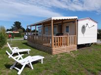Rekreační dům 1462824 pro 5 osob v Les Mathes