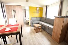 Ferienhaus 1462828 für 8 Personen in Les Mathes