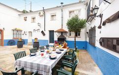 Villa 1462856 per 5 persone in El Bosque