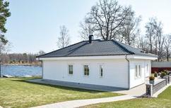 Ferienhaus 1462952 für 6 Personen in Åseda
