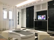 Holiday apartment 1462997 for 2 persons in Bucharest