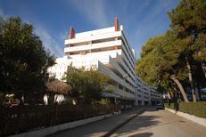 Appartement 1463017 voor 4 personen in Lignano Sabbiadoro