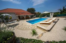 Holiday home 1463027 for 8 persons in Pokrovnik