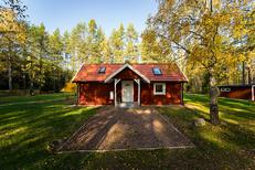 Holiday home 1463028 for 2 adults + 2 children in Lönneberga