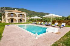 Holiday home 1463079 for 8 persons in Zakynthos