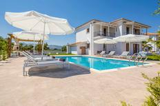 Holiday home 1463089 for 9 persons in Zakynthos