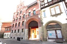 Holiday apartment 1463118 for 2 persons in Quedlinburg