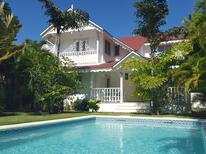 Holiday home 1463120 for 8 persons in Las Terrenas