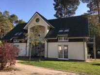 Holiday apartment 1463420 for 4 adults + 1 child in Trassenheide