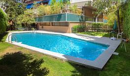 Ferienwohnung 1463561 für 2 Personen in Madrid