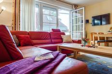 Holiday apartment 1463653 for 4 adults + 2 children in Zingst