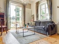 Mieszkanie wakacyjne 1463661 dla 3 osoby w Zingst