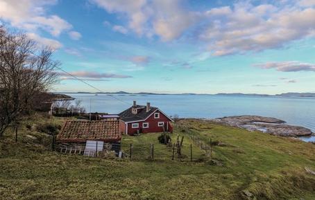 Für 4 Personen: Hübsches Apartment / Ferienwohnung in der Region Boknafjord