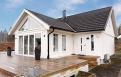 Casa de vacaciones 1463678 para 7 adultos + 1 niño en Sundsören