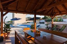 Villa 1463679 per 10 persone in Drage