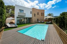 Holiday home 1463681 for 8 persons in Ibiza Town