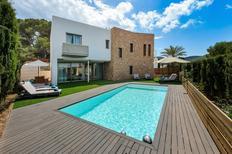 Ferienhaus 1463681 für 8 Personen in Ibiza-Stadt