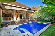 Holiday home 1463860 for 6 adults + 2 children in North Kuta