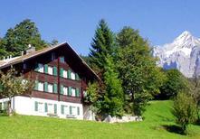 Ferienwohnung 1463869 für 4 Personen in Grindelwald