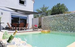 Ferienhaus 1463899 für 6 Personen in Montélimar