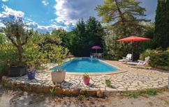 Holiday home 1463900 for 6 persons in Saint-Julien-de-Peyrolas