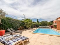 Vakantiehuis 1463916 voor 6 personen in Aigues-Vives