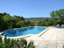 Casa de vacaciones 1463933 para 4 personas en Cesseras