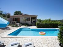 Holiday home 1463939 for 6 persons in Félines-Minervois