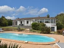 Holiday home 1463942 for 7 persons in Malves en Minervois