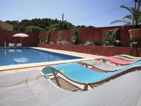 Holiday home 1463953 for 12 persons in Roquebrun